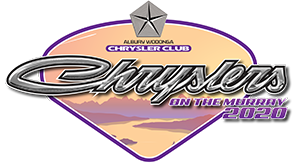 Chrysler ALbury logo